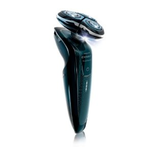 Philips Norelco 1250x/40 SensoTouch 3d Electric Shaver, Black