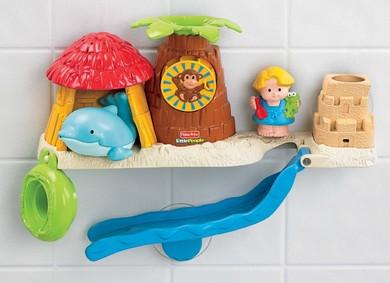 Fisher-Price 费雪儿童沐浴玩具
