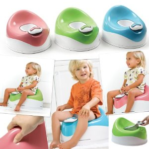 儿童软座座便器