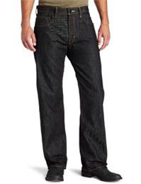 Levi's 李维斯 569男子直筒牛仔裤